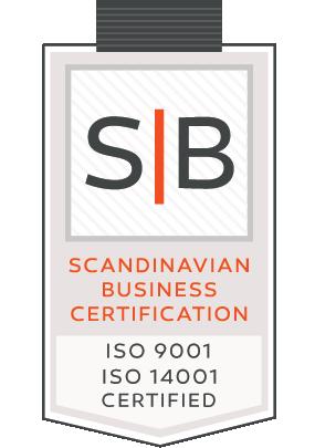 ISO-bild